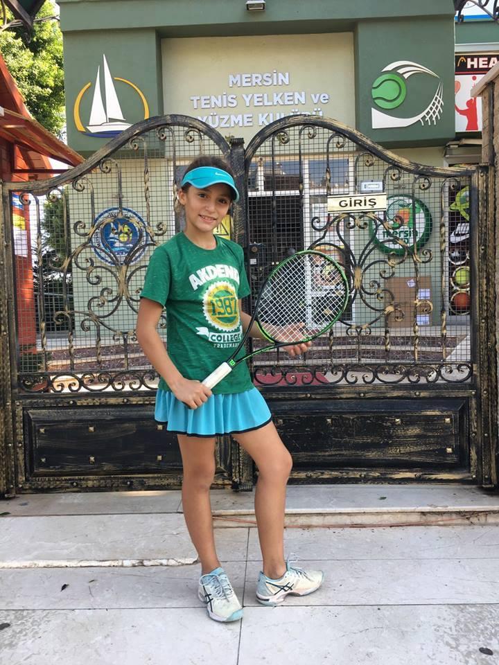 Türkiye Tenis Federasyonu 10 Yaş Turnuvası