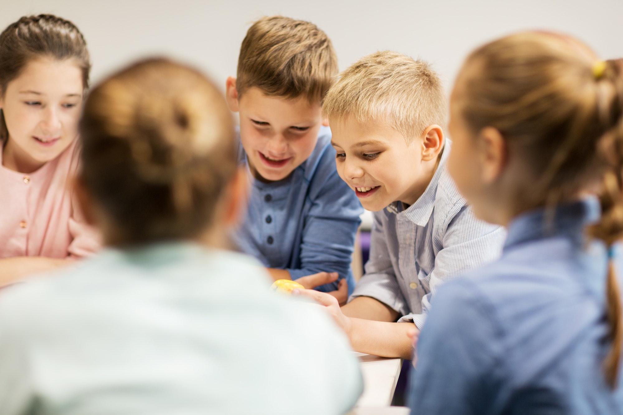 Yaş Gruplarına Göre Çocukların Gelişimsel Özellikleri