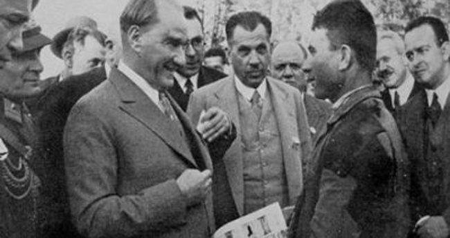 Atatürk İlkeleri – Milliyetçilik