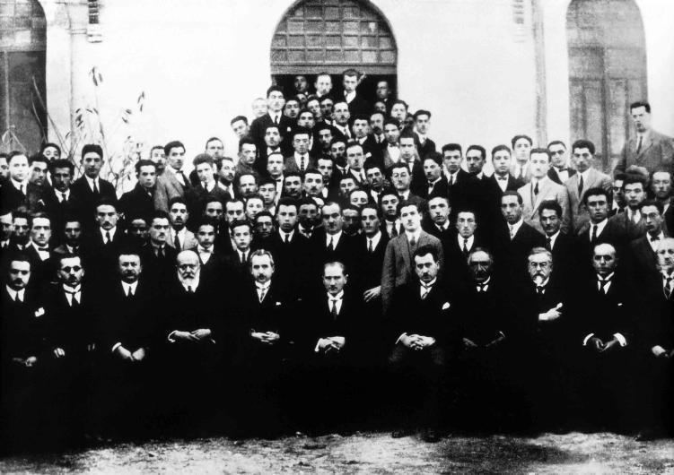 Atatürk İlkeleri – Cumhuriyetçilik