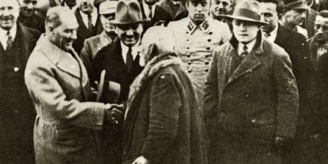 Atatürk İlkeleri – Halkçılık