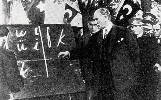 Atatürk İlkeleri – İnkılapçılık
