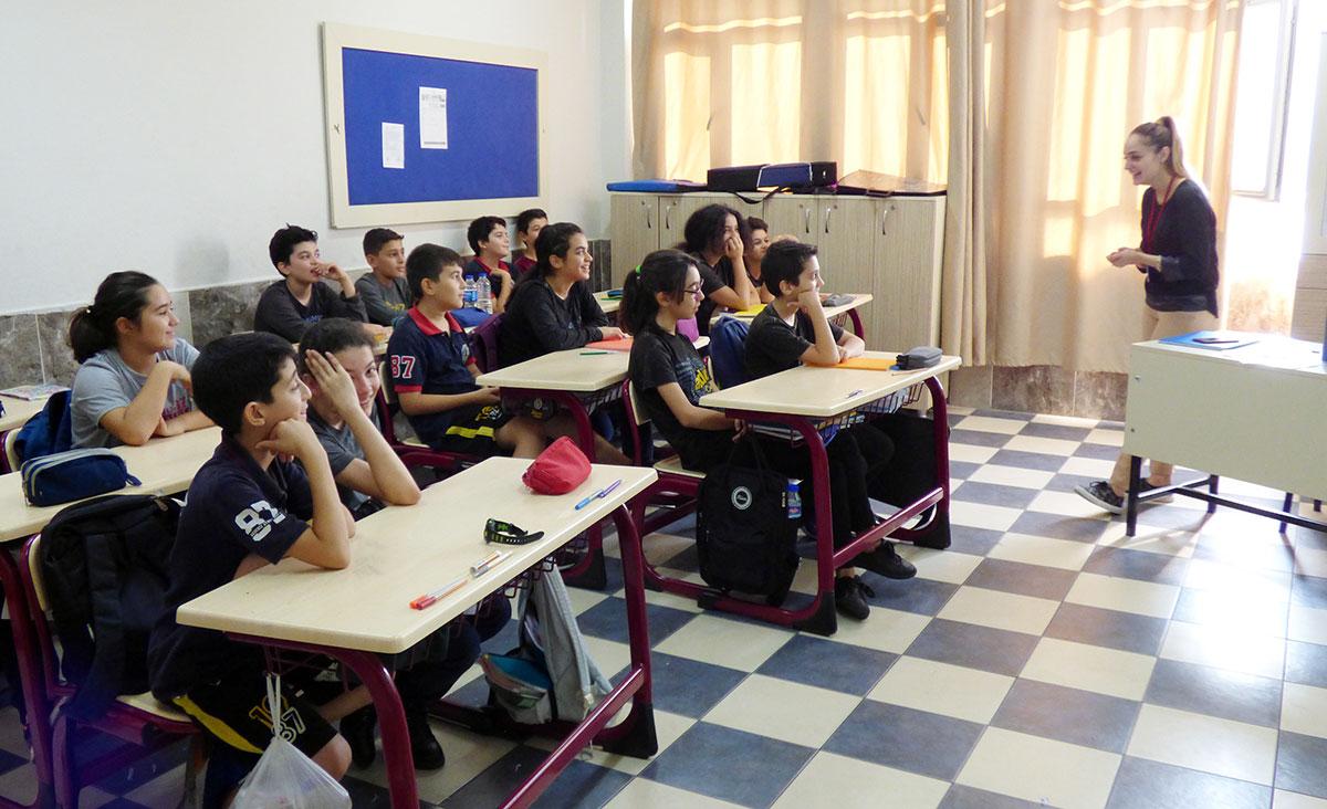 Ortaokul Verimli Ders Çalışma Teknikleri